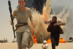 5 Hollywood Rumors: 'Star Wars' Teaser, 'Blade' Sequel, and More