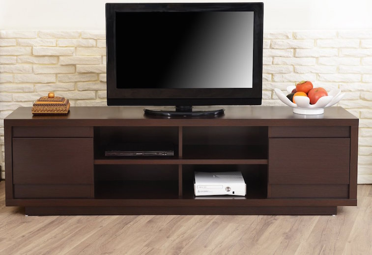Furniture of America TV Stand