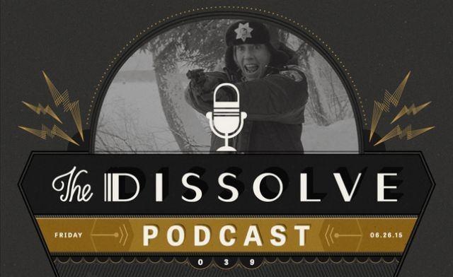 The Dissolve