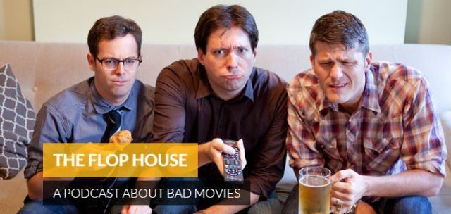 The Flop House