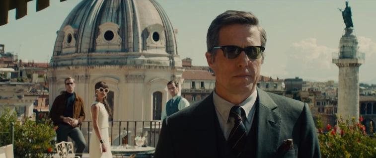 'The Man from U.N.C.L.E.': A Long Journey to the Screen