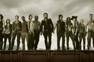 10 Worst Characters on 'The Walking Dead'