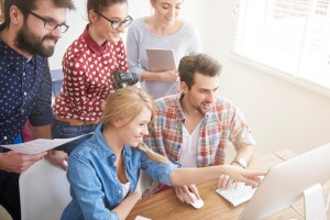 6 Things College Students Need to Do to Succeed in the Workplace