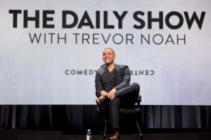 'The Daily Show': 8 Things You Didn't Know About Trevor Noah