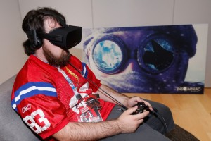 The 10 Most Promising Oculus Rift Launch Games