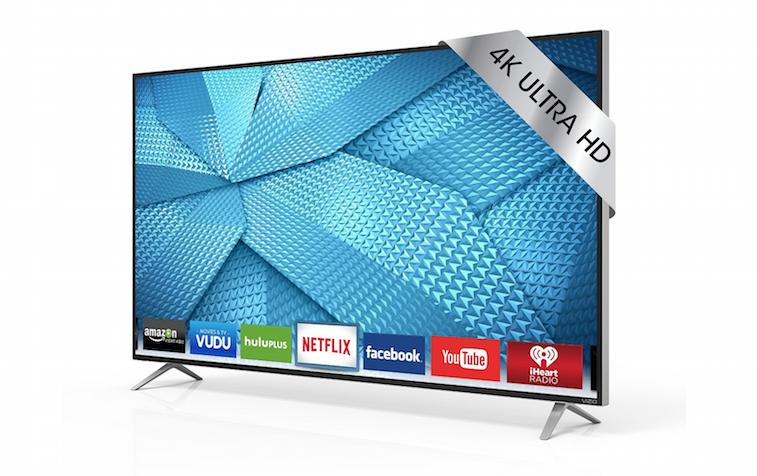 Vizio 55-inch TV