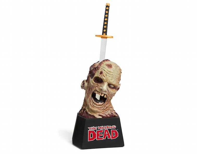 Walking Dead Zombie Letter Opener