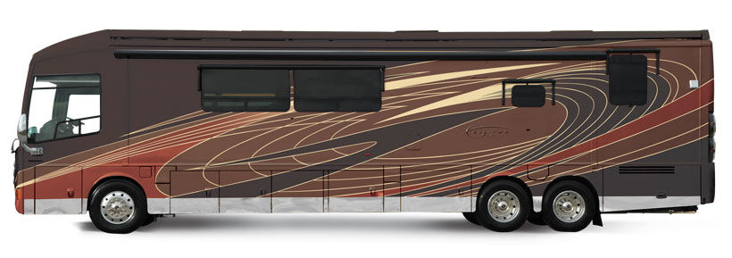 Winnebago Ellipse Ultra