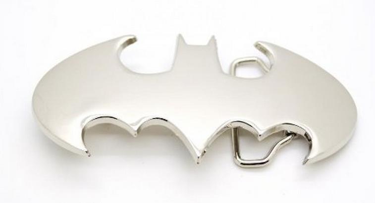 Batman Belt Buckle