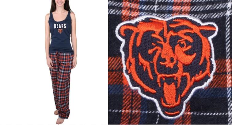 Bears Pajama Set