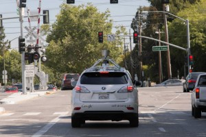 5 Reasons Why a Self-Driving Car Is a Bad Driver