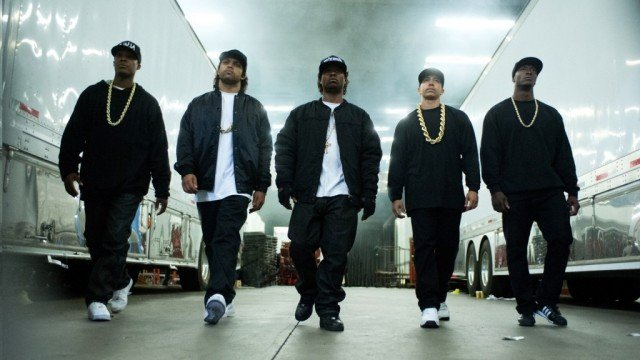 Straight Outta Compton - Legendary Pictures