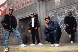 After 'Straight Outta Compton': Is Rap a New Hollywood Trend?