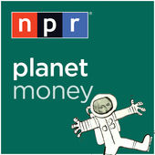 planet money podcast