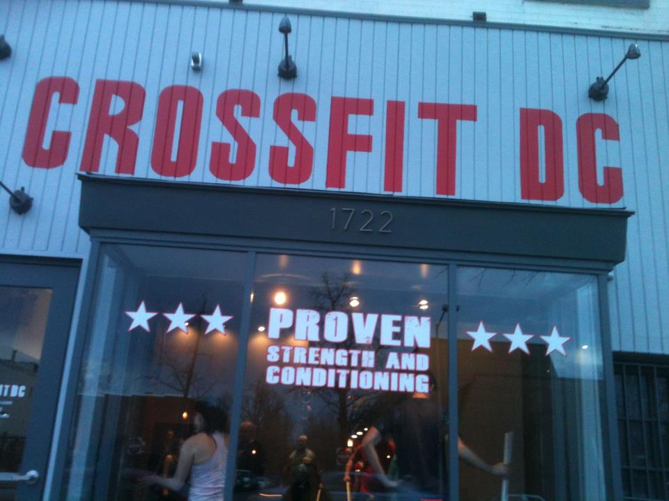 Source: CrossFit DC