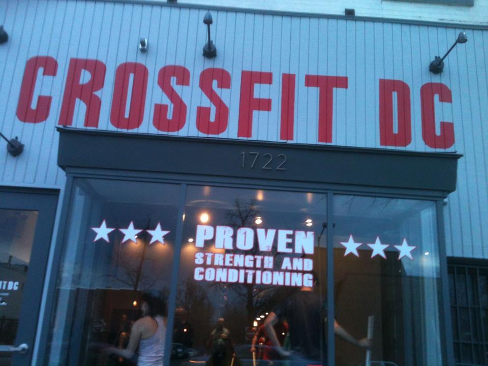 Source: CrossFit DC