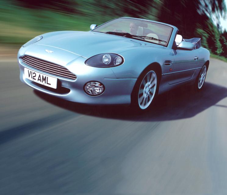 Was The Worst Aston Martin The World's Best City Car?