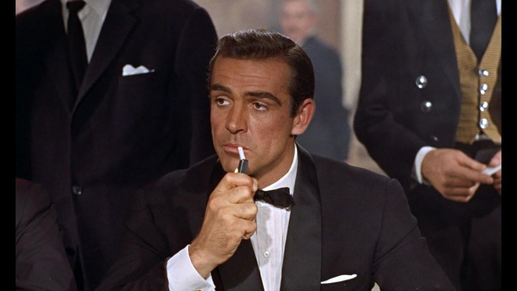 Sean Connery, James Bond 007 - Dr. No