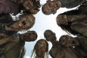 How Will 'Fear the Walking Dead' Pair With its Parent Series?