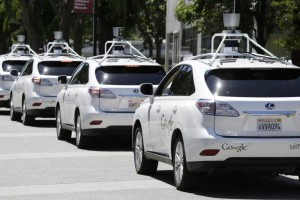 How Will Self-Driving Cars Be Regulated?