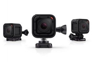 5 of the Best Wearable Action Cameras to Film Extreme Sports