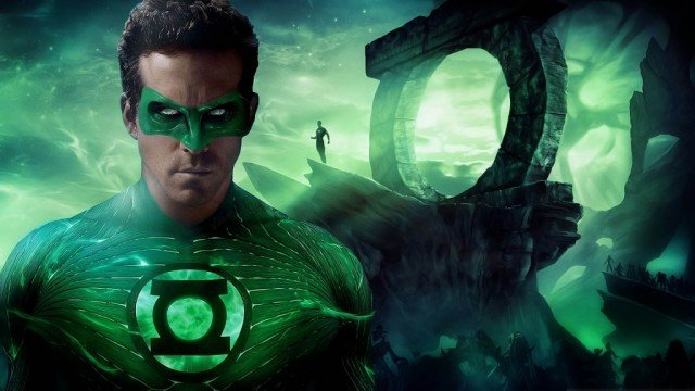 Green Lantern - Warner Bros