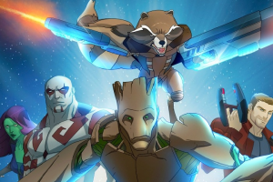 'Guardians of the Galaxy': A TV Show You Don't Want to Miss