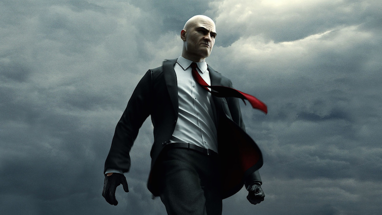 Hitman video games