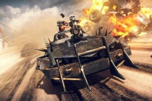 'Mad Max' vs. 'Metal Gear Solid V': Does Mad Max Have a Chance?