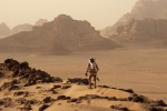 'The Martian': Why This Movie Deserves to Win an Oscar