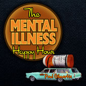 mental illness happy hour podcast