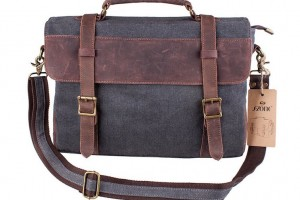 5 Messenger Bags to Fit Any Lifestyle