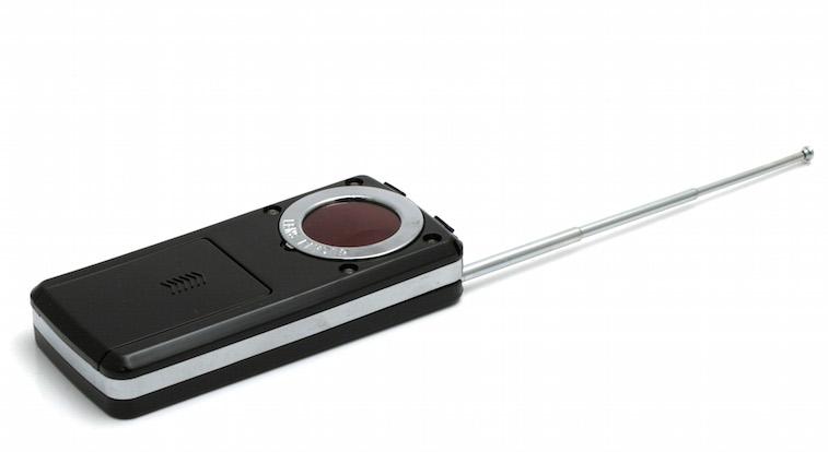 Mini Gadgets Inc CD60 Wireless Camera Detector