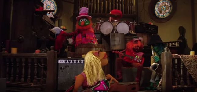 Dr. Teeth and the Electric Mayhem & Dr. Teeth