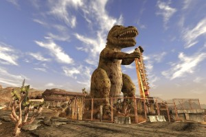 Video Game Vacation: 5 Real Places to Visit From Video Games