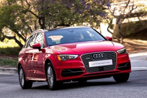Audi A3 e-tron Looks Like a Plug-in Hybrid Hit at $34K