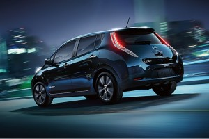 GM Talks Trash About Electric Cars (Like Its Own Chevy Spark EV)