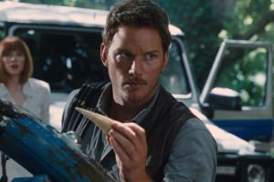 How 'Jurassic World' Just Helped Break Another Major Record