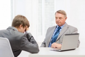 5 Signs That Your Job is Wrong for You