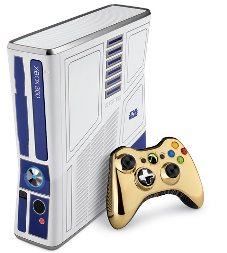 5 Of The Coolest Limited Edition Video Game Consoles