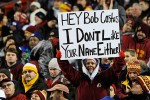 Washington Redskins 2015 Cheat Sheet