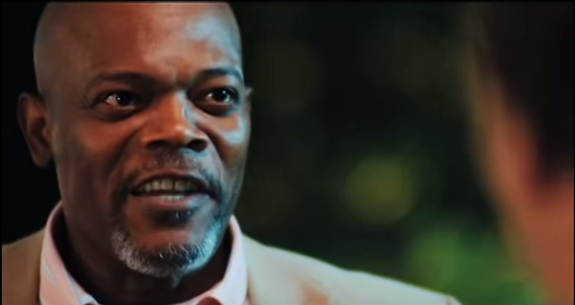 Samuel L. Jackson, Lakeview Terrace