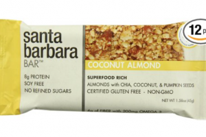 5 Protein Bars Health Experts Reach for When Hunger Strikes