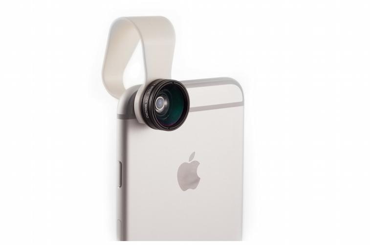 Pocket Lens - 2-in-1