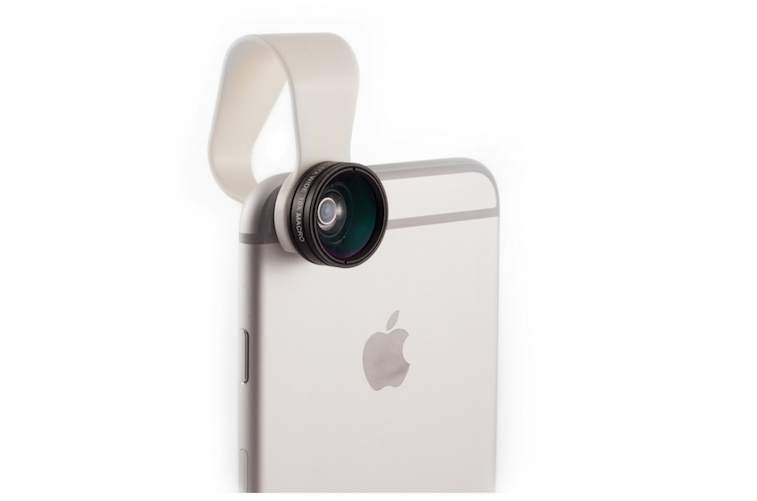 Pocket Lens - 2-in-1