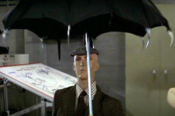 spikeumbrella
