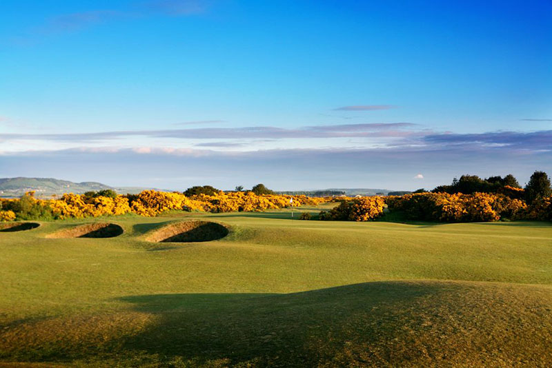 St. Andrews Links, Scotland