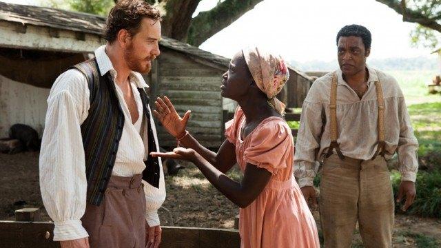 Lupita Nyong'o in '12 Years a Slave'
