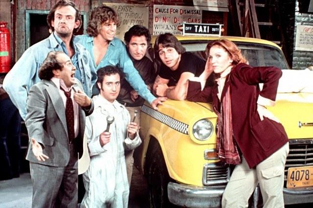 Taxi, ABC