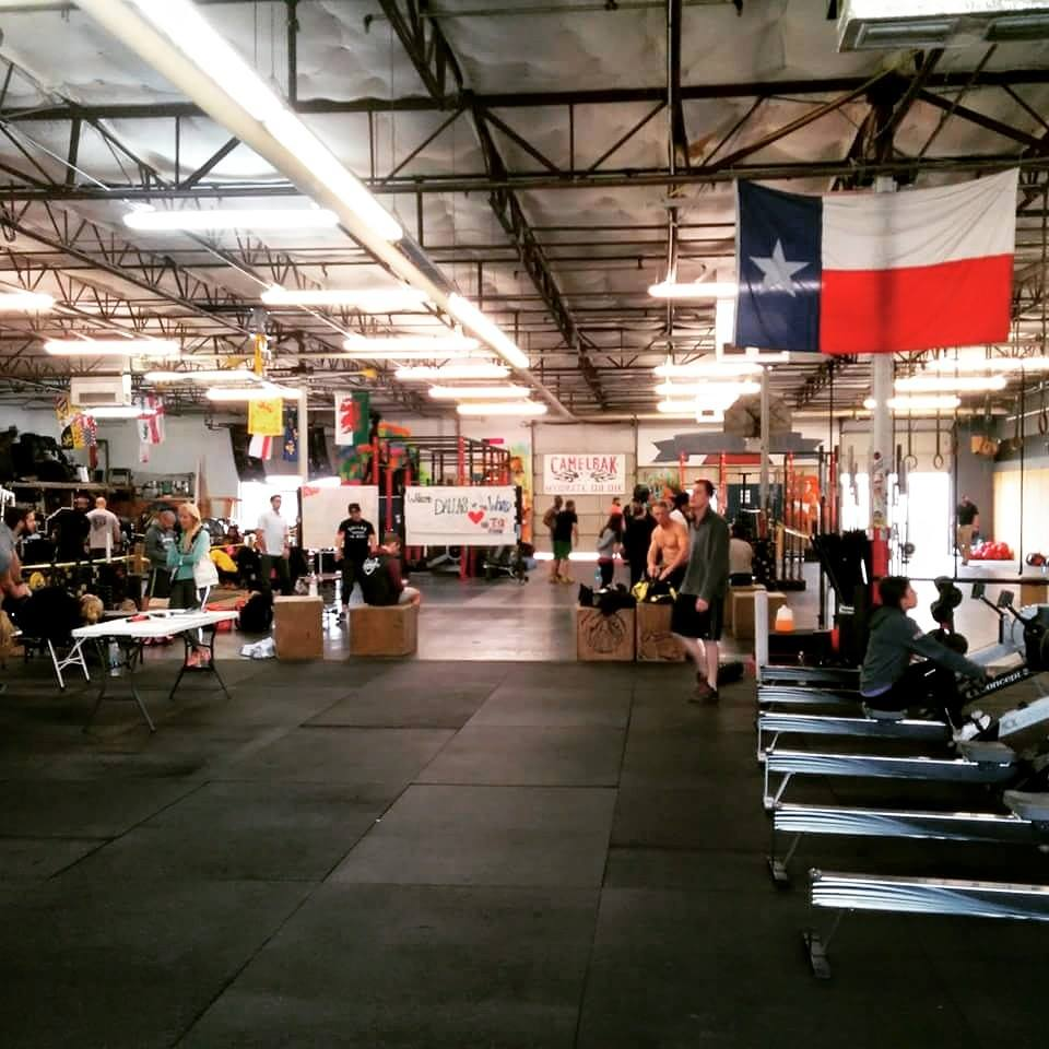 Tiger's Den CrossFit Dallas Official Facebook Page